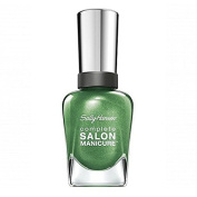 Sally Hansen Complete Salon Manicure Nail Polish, Summertime #835, 15ml
