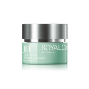 UNT ROYAL COTTON NUTRI-REPAIR FIRMING EYE CREAM