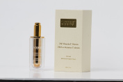 L'core Paris 24k gold Vitamin C Serum - with natural organic extract - Size 50ml/1.7oz. - New special signature formula.
