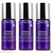 3 * Re nergie Multi Lift Revitalising Concentrate 0.33 oz/10 ml