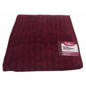 Better Homes and Gardens Extra-Absorbent Textured Towel Collection, Bath Towel, Crimson Red