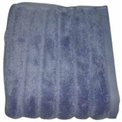 Better Homes and Gardens Extra-Absorbent Textured Towel Collection, Bath Towel, Purple Impression
