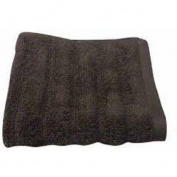Better Homes and Gardens Extra-Absorbent Textured Towel Collection, Bath Towel, Mushroom