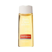 Neutrogena® Oil-free and Alcohol-free Nongreasy Body Clear® Body Wash-250ml