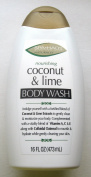 Spa Haus Coconut & Lime Body Wash 470ml