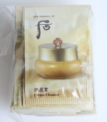 30X The History Of Whoo Gongjinhyang Cream Cleanser, Super Saver Than Normal Size, 2016 New Version
