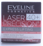 Eveline Laser Precision 40+ Express Lifting SPF 8 Day & Night Cream 50ml