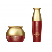 Yezihu Jinyul Cream Essence Oriental Herb Facial Nutrition Daily Skin Care