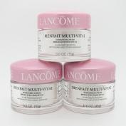 Lot 3 x Bienfait Multi-vital Sunscreen Cream SPF 30, 15ml each
