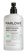 Marlowe No. 003 Sensitive skin body lotion 440ml