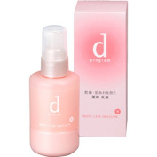 Shiseido d programme Moist Care Emulsion R