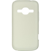 DreamWireless CSZTECON2CL-TN ZTE Concord 2 Crystal Skin Case, Tinted Clear