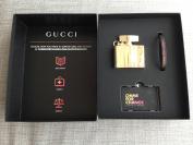 """[Bella Bella Boutique] Guccí Prémiere Women Gift Set 70ml  Eau De Parfum   """"I Chime For Change"""" Bracelet"""