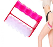 Denshine® Cell Massager Body Leg Roller Slimming Fat Control Anti Cellulite Fatigue Relief