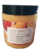 Asquith & Somerset Grapefruit & Orange Sugar Scrub - 570ml