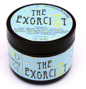 The Sensitive Exorcist Sugar Scrub - Lavender Sugar and Grain Scrub