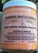 Sweet Orange Sugar Scrub 240ml