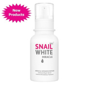 SNAIL WHITE Miracle Intensive Repair Serum 30ml.