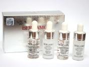 BERGAMO / Snow White & Vita Whitening Perfection Ampoule 13ml * 4EA / Korean cosmetics