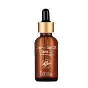 DELSKIN Moisturising Camellia 100% Pure Oil 30ml,Anti-Ageing,All Skin Types