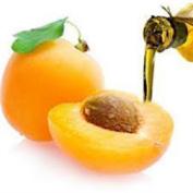 Apricot Kernel Oil - Organic Cold Pressed Pure Natural Skin 3.8l Moisturising Anti-Ageing Anti-Inflammatory Antioxidant