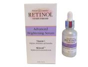 Retinol Advanced Brightening Serum .980ml
