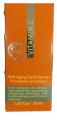 Vitamin C Anti-Ageing Facial Serum - 30ml