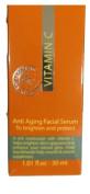 Vitamin C Anti-Ageing Facial Serum - 30ml