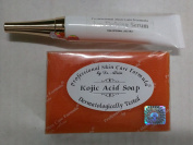 Age Defying Serum and Kojic Soap