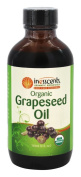 Inesscents Aromatic Botanicals - Organic Grapeseed Oil - 120ml