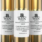 WENmedics Hyaluronic Acid Elixir with CoQ10 30ml