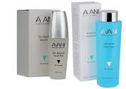 AVANI Skin Renewal Facial Peel + Refreshing Facial Toner
