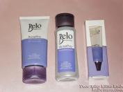 Belo Essentials AcnePro 3-Step Clear Skin System