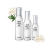 GOODAL Double Bright Skin Care Set, Toner ( 150ml / 5.07 fl oz), Emulsion (130 ml / 4.49 fl oz) and Intensive Serum