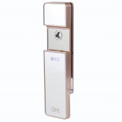 KINGA Premium Handheld Nano Ionic Cool Mist Facial Hydration Steamer Portable USB Rechargeable Face Hydration Sprayer