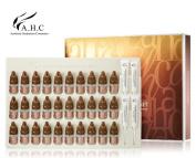 AHC Capture Collagen Ampoule Set [ Collagen Ampoule 5ml*30ea + Peeling Ampoule 2ml*4ea ] Nourishing Home Care Aesthetic Ampoule Programme for Luxurious Facial Care