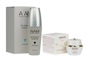 AVANI Skin Renewal Facial Peel + INTENSIVE SPA PERFECTION Hydrating Mineral Therapy Mask