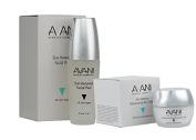 AVANI Skin Renewal Facial Peel + Skin Balance Moisturising Gel-Cream