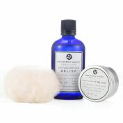 RELIFE Organic Rose Hip Skin Care Basic Sst