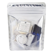 REFINE Organic Rosemary Trial Set, Soap, Lotion, Cream for 7 Days