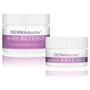 DERMAdoctor Wrinkle Revenge Eye & Face Duo