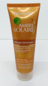 Ambre Solaire Gloss Bronzer Shimmer Effect Gel TRIPLE PACK 3x125ml