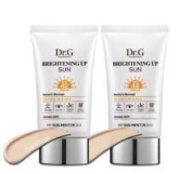 2 Packs of Dr.G Gowoonsesang Brightening Up Sun SPF42 PA+++