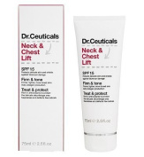 Dr Ceuticals Neck And Chest Lift SPF15 75Ml