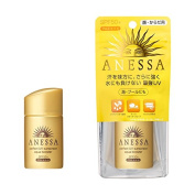 Shiseido ANESSA Sunscreen Perfect UV Aqua Booster Mini 25ml SPF 50+ PA++++