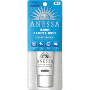 Shiseido Anessa Whitening Essence Facial UV Sunscreen Spf50+ Pa++++ 40g45ml