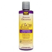 Organics CoQ10 Repair Perfecting Facial Toner - 240ml