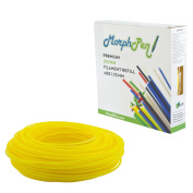 MorphPen Yellow ABS Filament 1.75mm for 3D Printing Pen