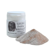 Goldie Snow Bronze 100g