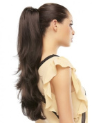 Provocative Synthetic Hairpiece by easihair